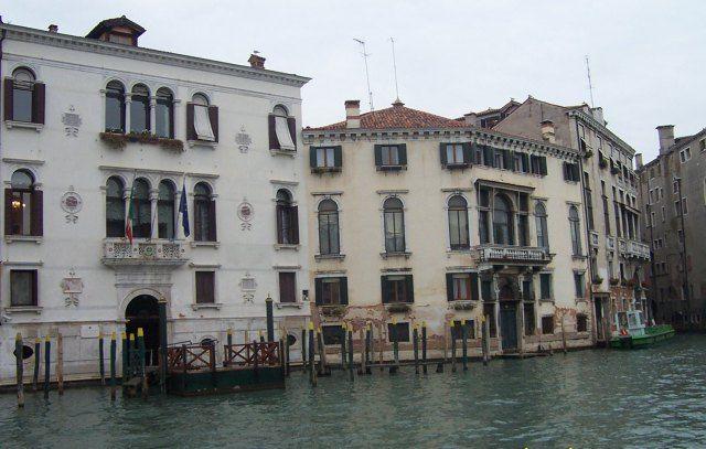 Zdjęcia: Wenecja, Wenecja zimowa porą, WłOCHY