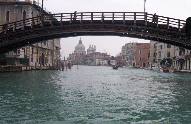 Zdjęcia: Wenecja, Wenecja zimową porą, WłOCHY