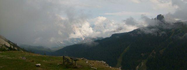 Zdjęcia: Dolomity, Miejsce na podziw..., WłOCHY