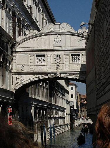 Zdj�cia: Venezia, Venezia, Tylko Westchn��...., W�OCHY