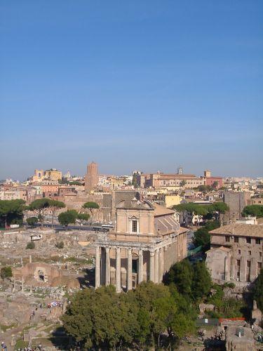 Zdj�cia: Rzym, Rzym, Rzym, W�OCHY