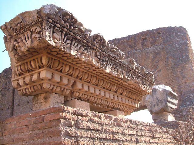 Zdjęcia: Rzym, Rzym, Rzym - na Palatynie, WłOCHY