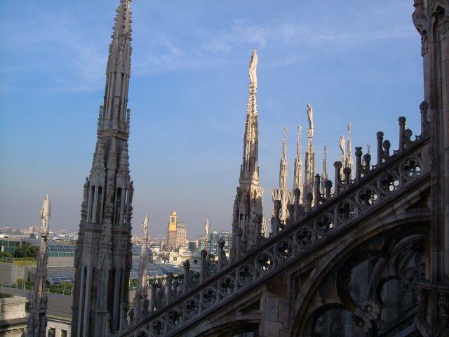 Zdjęcia: Mediolan, Mediolan, Mediolan, WłOCHY
