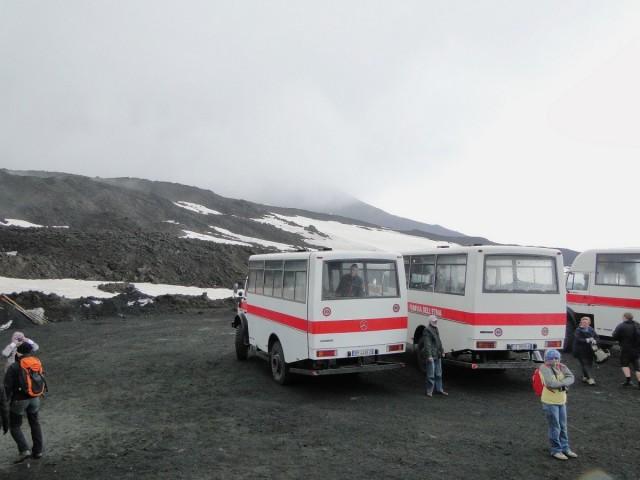 Zdjęcia: Etna, Sycylia, Z podróży po Sycylii (4), WłOCHY