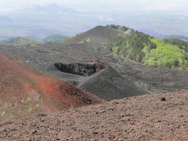 Zdjęcia: Etna, Sycylia, Z podróży po Sycylii (5), WłOCHY