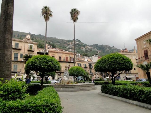 Zdjęcia: Monreale, Sycylia, Z podróży po Sycylii - Monreale (1), WłOCHY