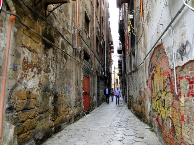 Zdjęcia: Palermo, Sycylia, Klimaty Palermo (3), WłOCHY