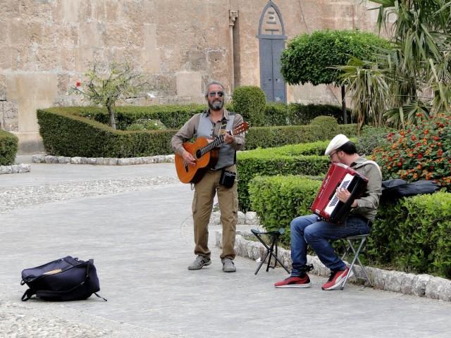 Zdjęcia: Palermo, Sycylia, Klimaty Palermo (5), WłOCHY