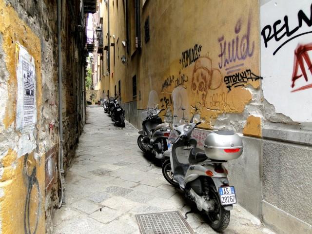 Zdjęcia: Palermo, Sycylia, Klimaty Palermo (12), WłOCHY