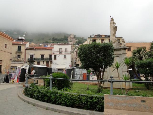 Zdjęcia: Monreale, Sycylia, Z podróży po Sycylii - Monreale (2), WłOCHY
