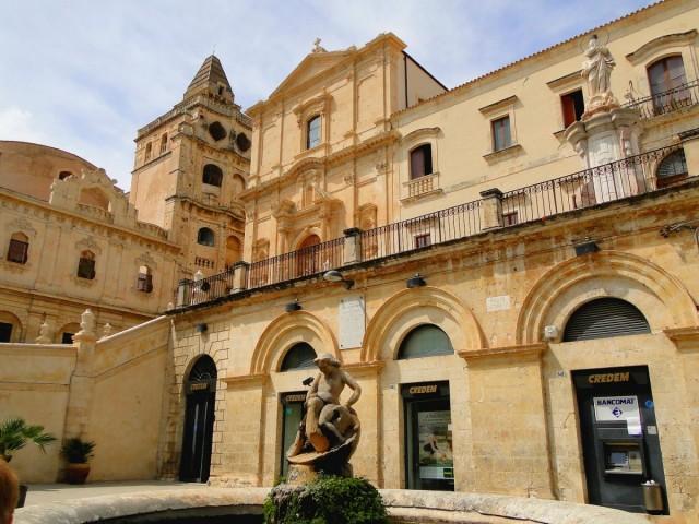 Zdjęcia: Noto, Sycylia, Z podróży po Sycylii - Noto (3), WłOCHY