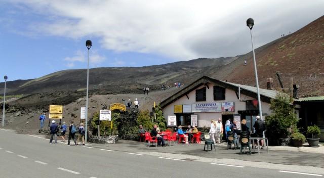 Zdjęcia: Etna, Sycylia, Z podróży po Sycylii (10), WłOCHY