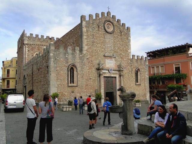 Zdjęcia: Taormina, Sycylia, Klimaty Taorminy (4), WłOCHY