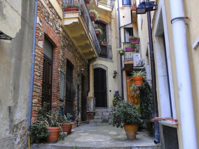 Zdjęcia: Taormina, Sycylia, Klimaty Taorminy (6), WłOCHY