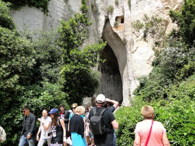 Zdjęcia: Syrakuzy, Sycylia, Z podróży po Sycylii - Syrakuzy (2), WłOCHY