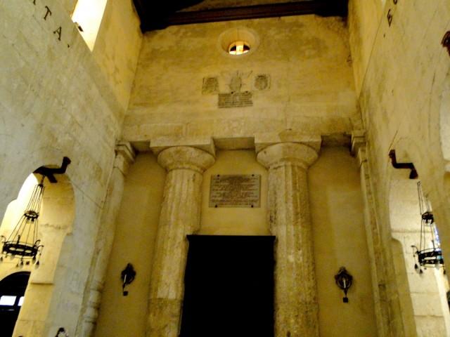 Zdjęcia: Syrakuzy, Sycylia, Z podróży po Sycylii - Syrakuzy (7), WłOCHY