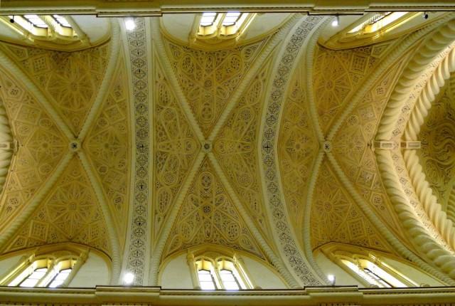 Zdjęcia: Erice., Sycylia, Z podróży po Sycylii - katedra w Erice (2), WłOCHY