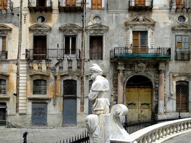 Zdjęcia: Palermo, Sycylia, Klimaty Palermo (11), WłOCHY