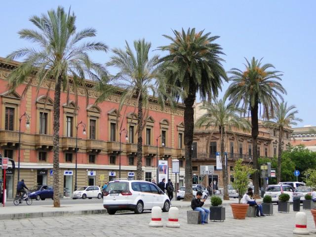 Zdjęcia: Palermo, Sycylia, Klimaty Palermo (15), WłOCHY