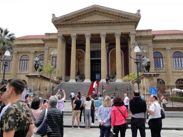 Zdjęcia: Palermo, Sycylia, Klimaty Palermo (16), WłOCHY