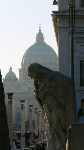 Zdj�cia: ROMA, �w. KATARZYNA, W�OCHY