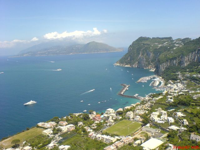 Zdjęcia: Ana Capri, Capri, WłOCHY