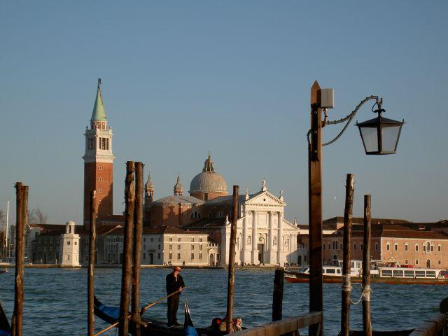 Zdjęcia: Wenecja, Wenecja w marcu, WłOCHY