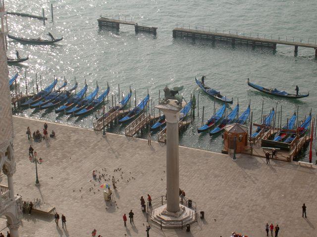 Zdj�cia: Wenecja, Wenecja w marcu, W�OCHY