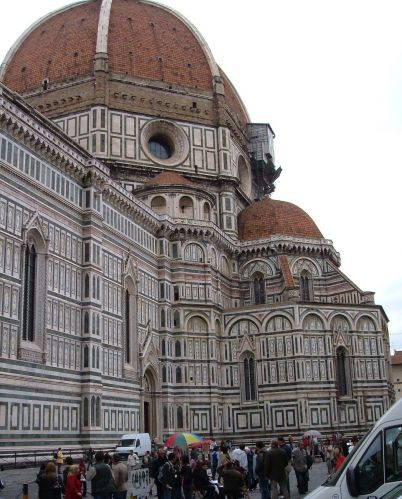 Zdjęcia: Florencja, Florencja, WłOCHY