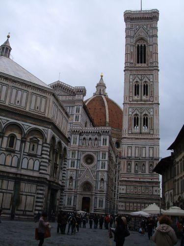 Zdjęcia: Florencja, spacerkiem po Florencji, WłOCHY