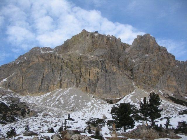Zdjęcia: Gdzies w dalekim Tyrolu, Tyrol, Gory, WłOCHY