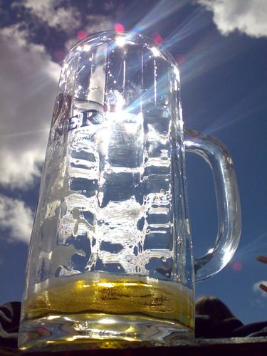 Zdjęcia: Canazei, Beer !!!  by => Nokia [E90], WłOCHY