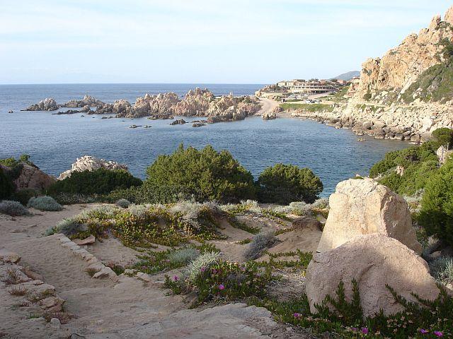 Zdj�cia: Costa Paradiso, Sardynia, Rajskie Wybrzeze, W�OCHY