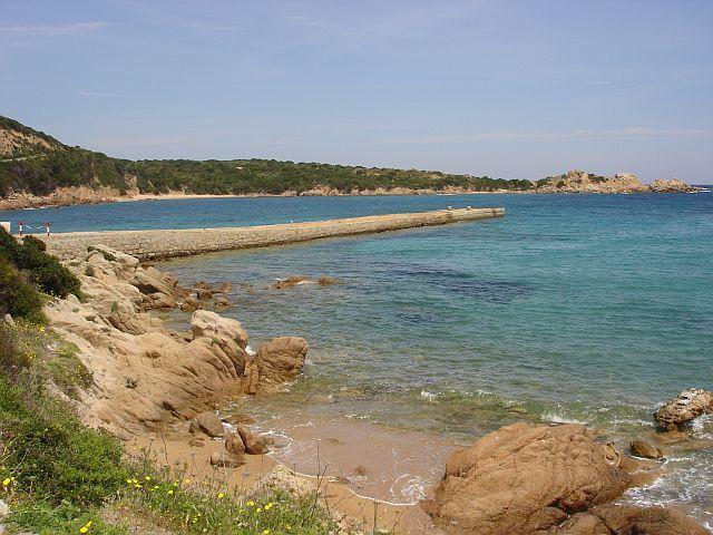 Zdjęcia: cudne;), Sardynia, Isola Caprera, WłOCHY