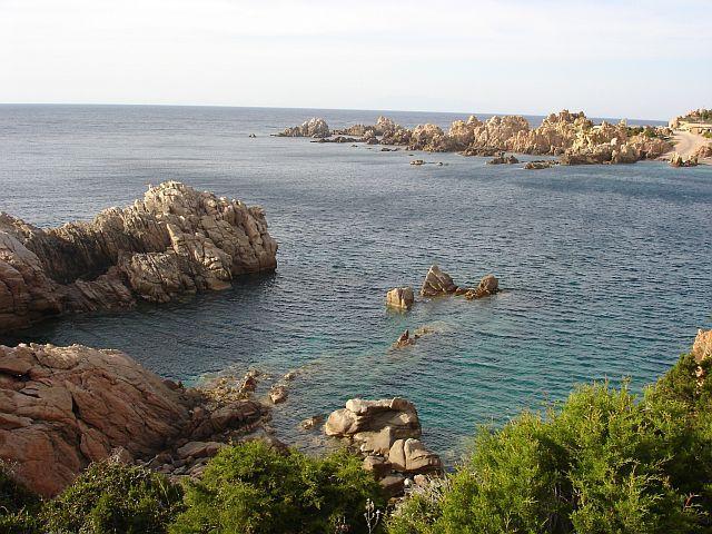 Zdj�cia: Costa Paradiso, Sardynia, Costa Paradiso, W�OCHY
