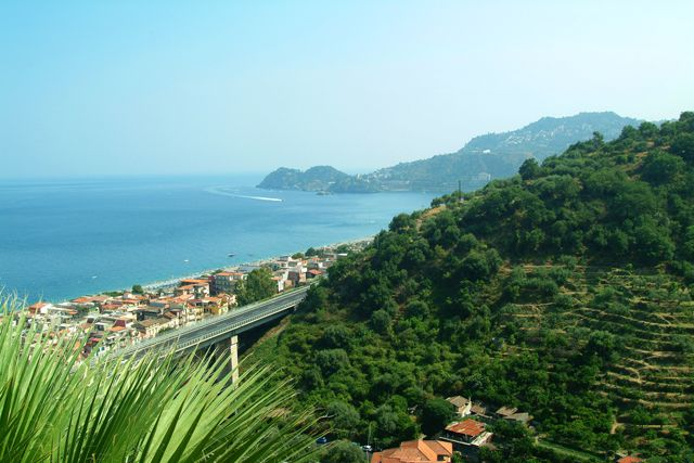 Zdjęcia: zachodnie wybrzeże, Sycylia, Sycylia - zachodnie wybrzerze, WłOCHY