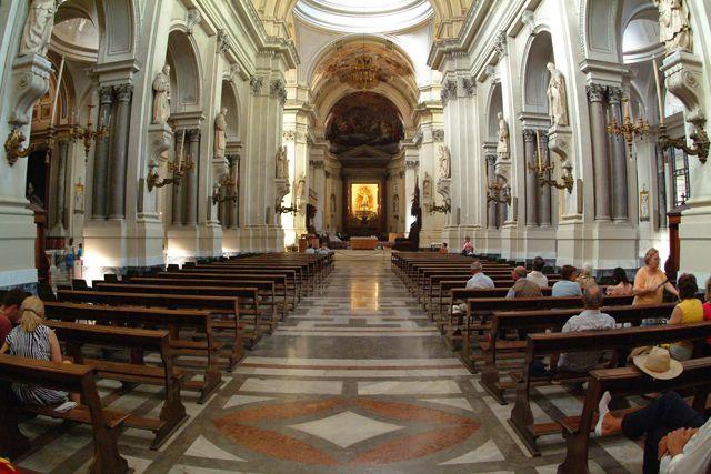 Zdjęcia: Palermo, Sycylia, Katedra w Palermo, WłOCHY