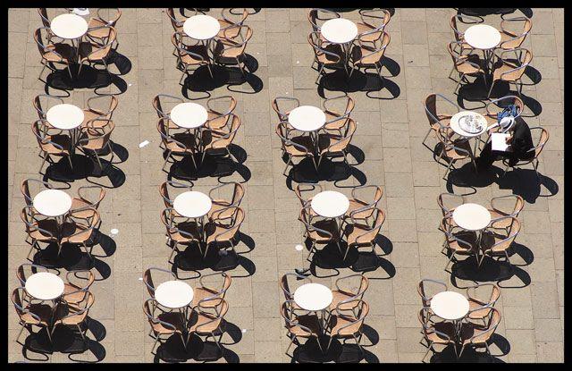 Zdjęcia: Wenecja, Przerwa na zapiski w pamiętniku, WłOCHY