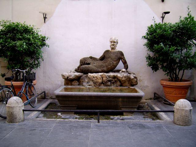 Zdj�cia: Rzym, Lazio, odpoczynek, W�OCHY