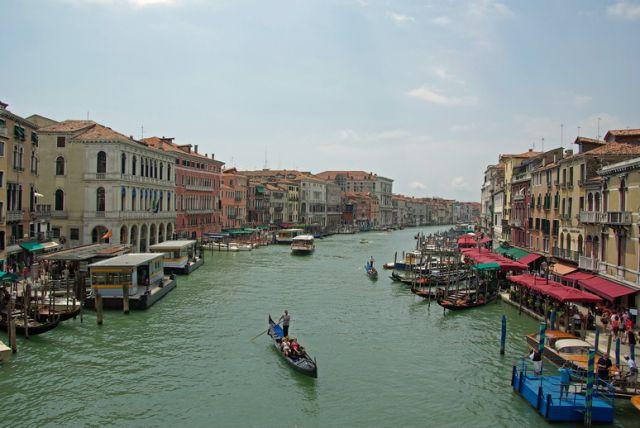 Zdjęcia: Wenecja, Emilia Romania, Wenecja, WłOCHY
