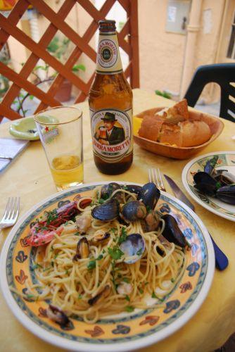 Zdjęcia: AGRIGENTO, SYCYLIA, Kuchnia śródziemnomorska, WłOCHY