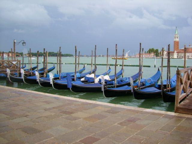 Zdjęcia: Wenecja, Nasze wakacje, WłOCHY