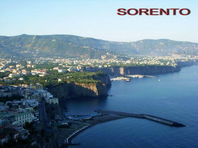 Zdj�cia: Sorrento , Nasze wakacje, W�OCHY