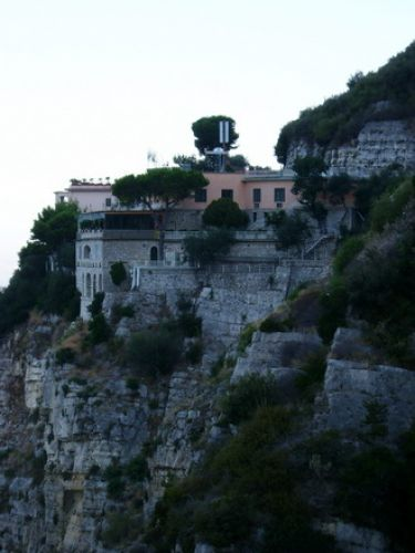 Zdjęcia: Sorrento , Nasze wakacje, WłOCHY