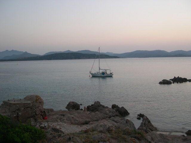 Zdjęcia: san teodoro i  okolice, sardenia, na wyspie molara, WłOCHY