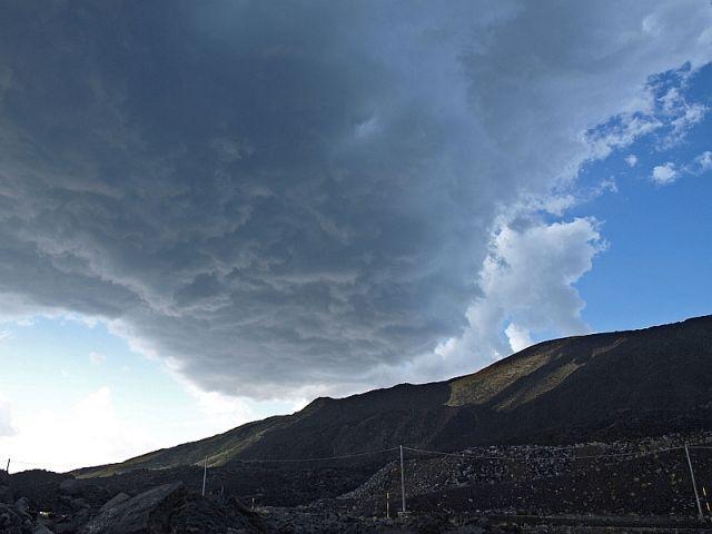 Zdjęcia: Sycylia, Etna , WłOCHY