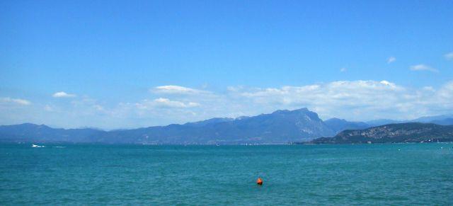 Zdjęcia: Jezioro Garda, Weneto, Garda, WłOCHY