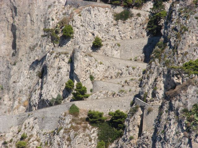 Zdjęcia: Capri, Capri, Capri, WłOCHY