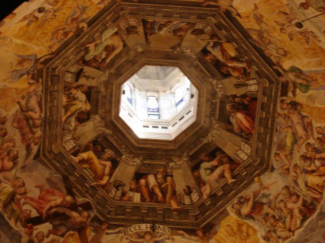 Zdjęcia: Florencja, Florencja, Santa Maria del Flore, WłOCHY
