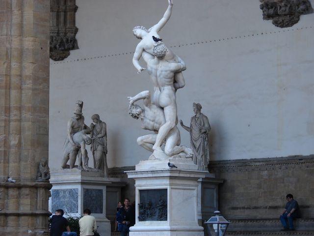 Zdjęcia: Florencja, Florencja, Palazzo Veccio, WłOCHY